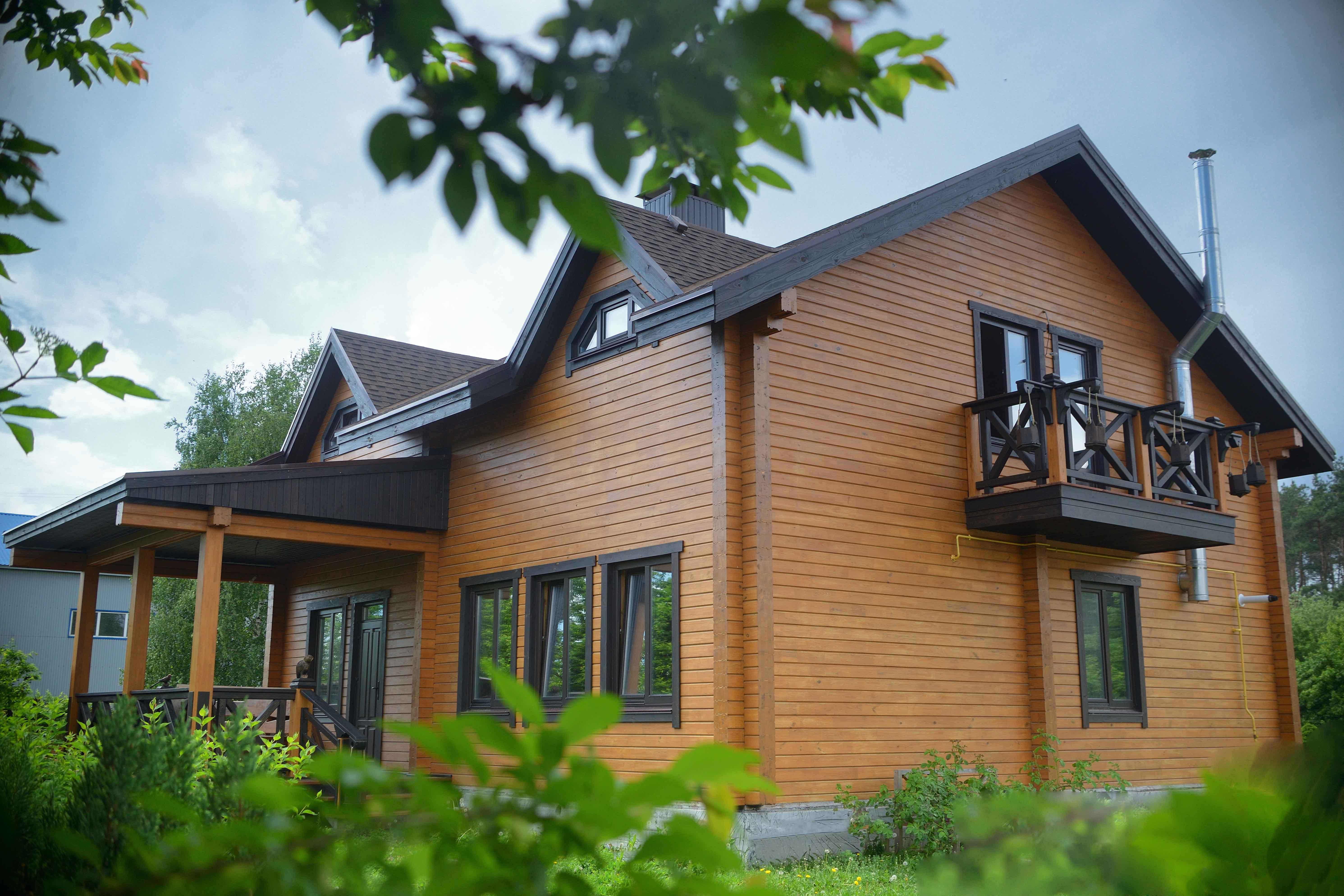 Контакты компании ❰ВБК София❱ - Заказать строительство дома из дерева
